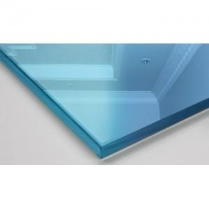Зеркало 4 мм Dark Blue (голубой / синий)