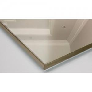 Зеркало 3 мм, оттенок бронза
