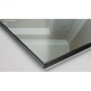 Зеркало 4 мм Графит (серый)