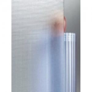 Стекло двухсторонний Скрин 4 мм Белый с доставкой в Киеве