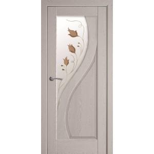 Стекло в двери Прима НС- Р2